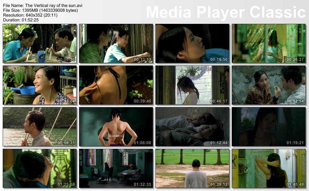 Mua he chieu thang dung (2000), Vietnam VerticalThumbs